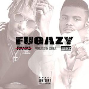 Ranks - Fugazi ft. Tweezy